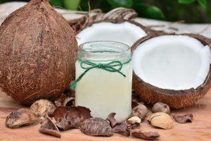 Yummy educational Coconuts